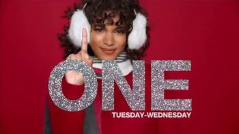 Macy's One Day Sale TV Spot, 'Deals of the Day: Cashmere and Jewelry' - Thumbnail 2