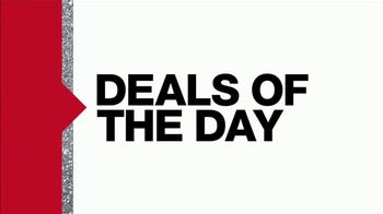 Macy's One Day Sale TV Spot, 'Deals of the Day: Cashmere and Jewelry' - Thumbnail 3