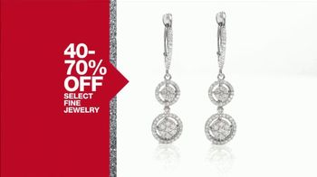 Macy's One Day Sale TV Spot, 'Deals of the Day: Cashmere and Jewelry' - Thumbnail 6