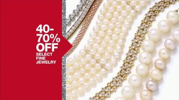 Macy's One Day Sale TV Spot, 'Deals of the Day: Cashmere and Jewelry' - Thumbnail 7