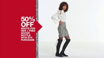 Macy's One Day Sale TV Spot, 'Deals of the Day: Cashmere and Jewelry' - Thumbnail 8