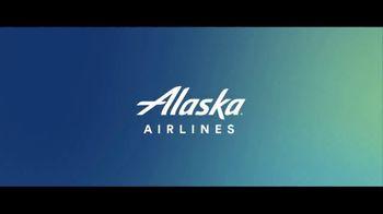 Alaska Airlines TV Spot, 'Glocal' - Thumbnail 9