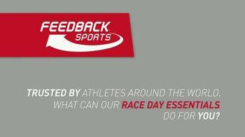 Feedback Sports TV Spot, 'Race Day Essentials' - Thumbnail 8