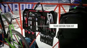 Feedback Sports TV Spot, 'Race Day Essentials' - Thumbnail 5