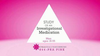 PRA Health Sciences TV Spot, 'G6PD Study' - Thumbnail 2