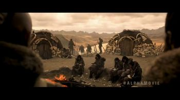 Alpha - Alternate Trailer 1