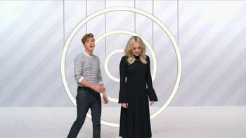 Target TV Spot, 'The Voice: Christmas' Featuring Chloe Kohanski, Noah Mac - Thumbnail 3