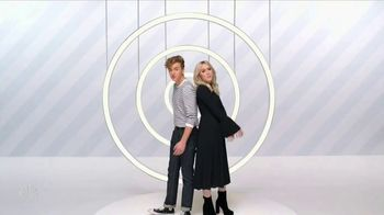 Target TV Spot, 'The Voice: Christmas' Featuring Chloe Kohanski, Noah Mac - Thumbnail 6