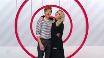 Target TV Spot, 'The Voice: Christmas' Featuring Chloe Kohanski, Noah Mac - Thumbnail 9