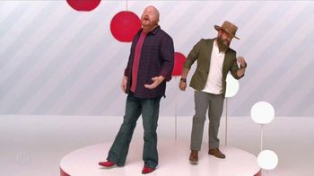 Target TV Spot, 'The Voice: Beginning' Feat. Red Marlow and Adam Cunningham - 1 commercial airings