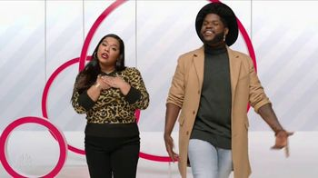 Target TV Spot, 'The Voice: Home' Featuring Davon Fleming, Brooke Simpson - 1 commercial airings