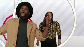 Target TV Spot, 'The Voice: Home' Featuring Davon Fleming, Brooke Simpson - Thumbnail 2