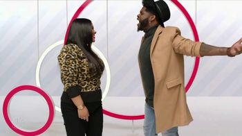 Target TV Spot, 'The Voice: Home' Featuring Davon Fleming, Brooke Simpson - Thumbnail 5