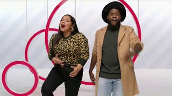Target TV Spot, 'The Voice: Home' Featuring Davon Fleming, Brooke Simpson - Thumbnail 6