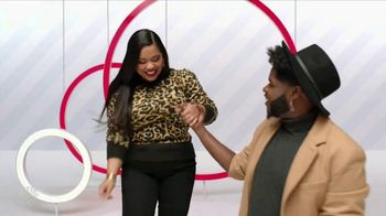 Target TV Spot, 'The Voice: Home' Featuring Davon Fleming, Brooke Simpson - Thumbnail 8