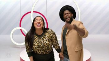 Target TV Spot, 'The Voice: Home' Featuring Davon Fleming, Brooke Simpson - Thumbnail 9