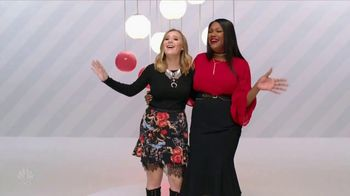 Target TV Spot, 'The Voice: Wonderful' Feat. Addison Agen and Keisha Renee - 1 commercial airings