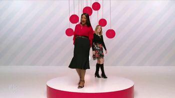 Target TV Spot, 'The Voice: Wonderful' Feat. Addison Agen and Keisha Renee - Thumbnail 2