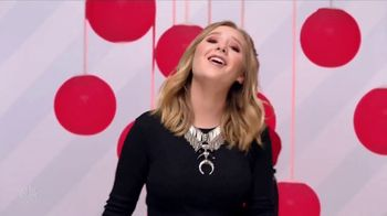 Target TV Spot, 'The Voice: Wonderful' Feat. Addison Agen and Keisha Renee - Thumbnail 4