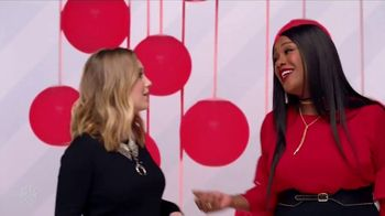 Target TV Spot, 'The Voice: Wonderful' Feat. Addison Agen and Keisha Renee - Thumbnail 6
