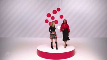 Target TV Spot, 'The Voice: Wonderful' Feat. Addison Agen and Keisha Renee - Thumbnail 7