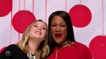 Target TV Spot, 'The Voice: Wonderful' Feat. Addison Agen and Keisha Renee - Thumbnail 8