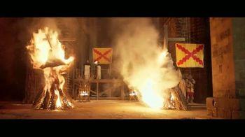 HBO TV Spot, 'Gunpowder' - Thumbnail 7