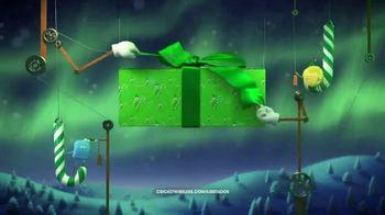 Cricket Wireless Unlimited 2 Plan TV Spot, 'Fiestas ilimitadas' [Spanish] - Thumbnail 7