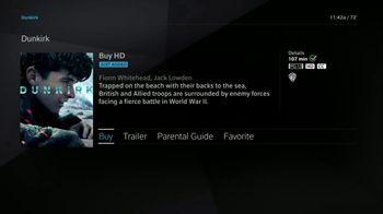 XFINITY On Demand TV Spot, 'Dunkirk' - Thumbnail 7