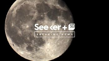 Seeker TV Spot, 'Science Channel: Moon Expedition'