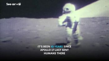 Seeker TV Spot, 'Science Channel: Moon Expedition' - Thumbnail 5