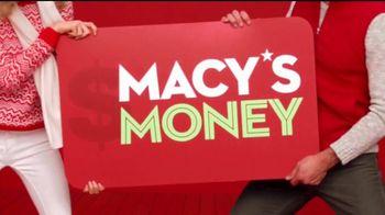 Macy's TV Spot, 'Macy's Money: las mejores marcas' [Spanish] - Thumbnail 1