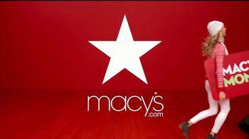 Macy's TV Spot, 'Macy's Money: las mejores marcas' [Spanish] - Thumbnail 8