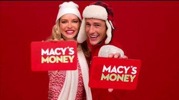 Macy's TV Spot, 'Macy's Money: las mejores marcas' [Spanish] - Thumbnail 2