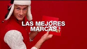 Macy's TV Spot, 'Macy's Money: las mejores marcas' [Spanish] - Thumbnail 5