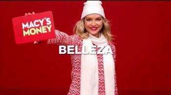 Macy's TV Spot, 'Macy's Money: las mejores marcas' [Spanish] - Thumbnail 6