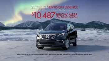 Buick TV Spot, 'Shopping List: Something for Everyone on Your List' [T1] - Thumbnail 7