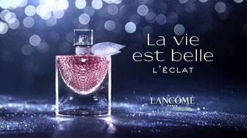 Lancôme La Vie Est Belle L'Éclat TV Spot, 'The New Film' Ft. Julia Roberts - Thumbnail 10