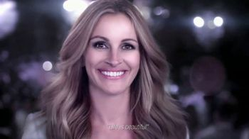 Lancôme La Vie Est Belle L'Éclat TV Spot, 'The New Film' Ft. Julia Roberts - Thumbnail 9