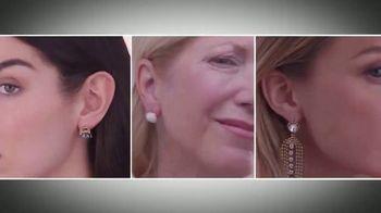 MagicBax Earring Lifters TV Spot, 'Secure Earrings' - Thumbnail 1