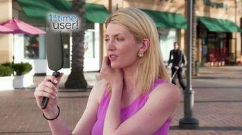 MagicBax Earring Lifters TV Spot, 'Secure Earrings' - Thumbnail 4