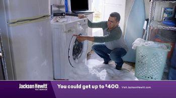 Jackson Hewitt TV Spot, 'Pay Stub Era' - 673 commercial airings