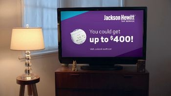 Jackson Hewitt TV Spot, 'Pay Stub Era' - Thumbnail 5