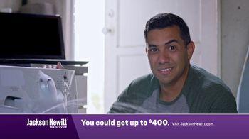 Jackson Hewitt TV Spot, 'Pay Stub Era' - Thumbnail 8