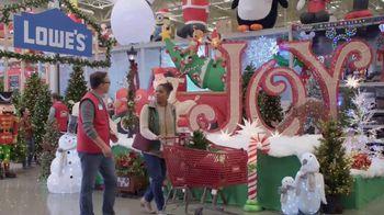 Lowe's TV Spot, 'Gift-Giver: Dewalt Drill' - Thumbnail 5