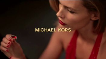 Michael Kors Sexy Ruby TV Spot, 'Give the Gift of Ruby' Song by Chromatics