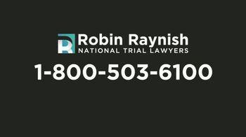 Robin Raynish Law TV Spot, 'TASIGNA Linked to Circulatory Problems' - Thumbnail 4