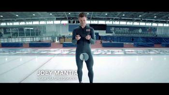 XFINITY TV Spot, 'Three Speeds' Featuring Joey Mantia - Thumbnail 2