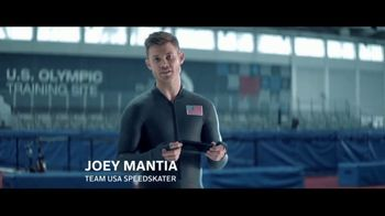 XFINITY TV Spot, 'Three Speeds' Featuring Joey Mantia