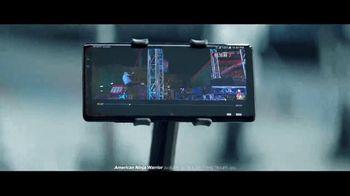 XFINITY TV Spot, 'Three Speeds' Featuring Joey Mantia - Thumbnail 5